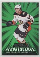 Kiefer Sherwood #/15