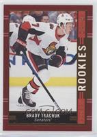 Brady Tkachuk