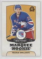 Marquee Rookies - Brett Howden