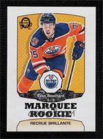 Marquee Rookies - Evan Bouchard