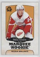 Marquee Rookies - Dennis Cholowski