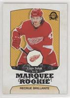 Marquee Rookies - Libor Sulak