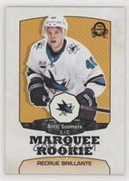 Marquee Rookies - Antti Suomela