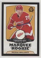 Marquee Rookies - Christoffer Ehn /100