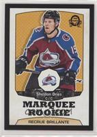Marquee Rookies - Sheldon Dries #81/100