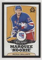 Marquee Rookies - Brett Howden #/100