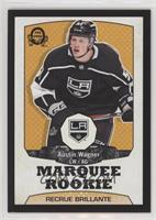 Marquee Rookies - Austin Wagner /100