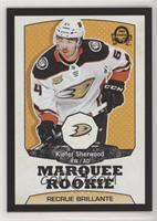 Marquee Rookies - Kiefer Sherwood /100