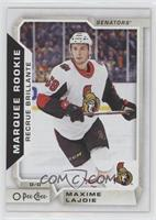 Marquee Rookies - Maxime Lajoie