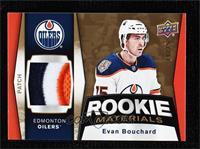 Evan Bouchard #19/25