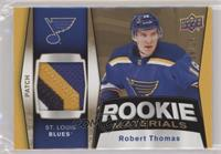 Robert Thomas /25