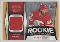Dillon Dube