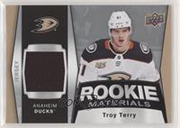 Troy Terry