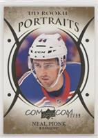 Rookies - Neal Pionk /99