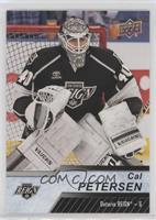 Cal Petersen