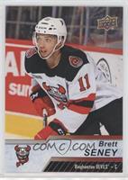 Brett Seney
