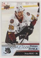Tomas Hyka [EX to NM]