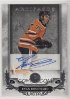 Evan Bouchard #/175