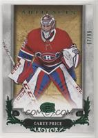 Stars - Carey Price /99