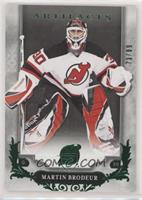 Legends - Martin Brodeur /99