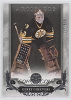 Legends - Gerry Cheevers #/599