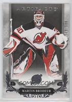 Legends - Martin Brodeur /599