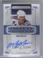 Mark Messier #/28