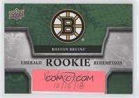Boston Bruins [BeingRedeemed]