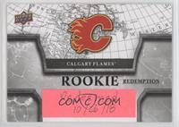 Calgary Flames [BeingRedeemed]