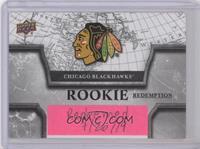 Chicago Blackhawks /799 [BeingRedeemed]