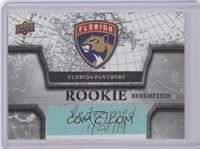 Florida Panthers [Being Redeemed]