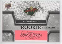 Minnesota Wild [BeingRedeemed]
