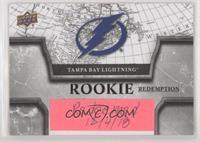 Tampa Bay Lightning [BeingRedeemed]