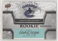 Vancouver Canucks Team [Being Redeemed]