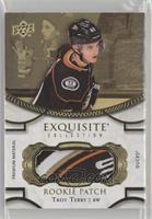 Troy Terry #/25