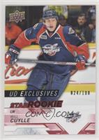 Star Rookies - Will Cuylle /100