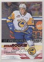 Star Rookies - Kyle Crnkovic #/100