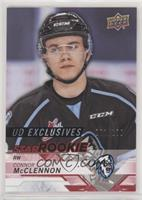 Star Rookies - Connor McClennon #/100