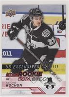 Star Rookies - Antoine Rochon /100