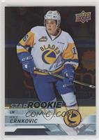Star Rookies - Kyle Crnkovic