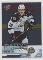 Star Rookies - Alexander Dersch