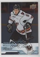 Star Rookies - Luke Prokop