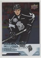 Star Rookies - Yaroslav Likhachev