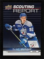 Blake Murray