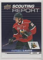 Raphael Lavoie