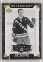Andy Bathgate #/9