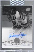 Willie O'Ree [Uncirculated]