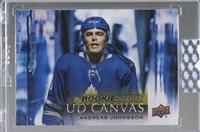 Andreas Johnsson [Uncirculated]