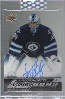 Connor Hellebuyck [Uncirculated]