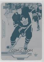 Connor Brown #1/1